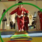 clase taekwondo preescolar querétaro